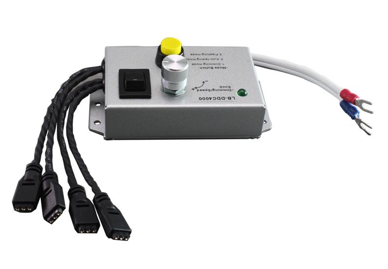 調光&ライトコントロールボックス [4ch]