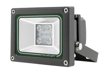13W 防水LEDライト [昼白色]