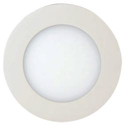 薄型LEDダウンライト[6000K 昼白色]