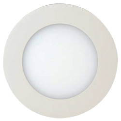 薄型LEDダウンライト[3000K 電球色]