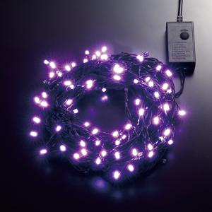 LEDストリングライト 24V 10m ピンク