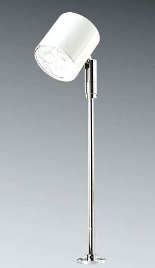 3W LEDスタンドランプ [電球色]