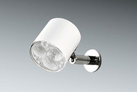 3W LEDスポットライト [電球色]
