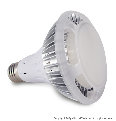 LEDランプ [電球色]