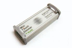 調光ボックス タッチ型(Mini touch dimmer)