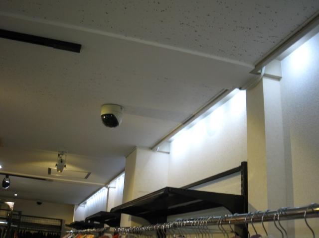 LEDカートリッジライト間接照明