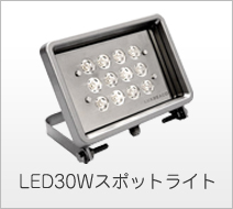 LED30Wスポットライト