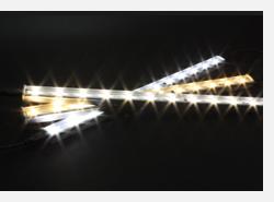 シームレスライン照明