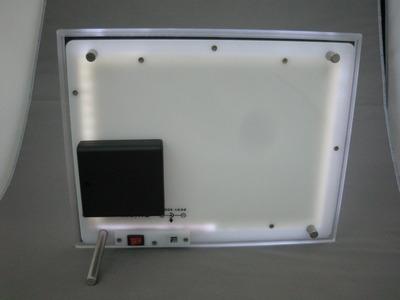 卓上タイプ LEDライトパネル