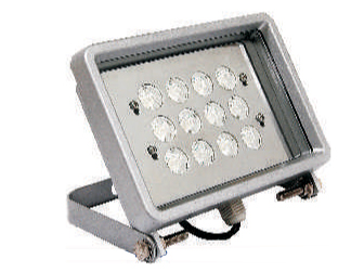 [30W] LEDライト DC12V入力