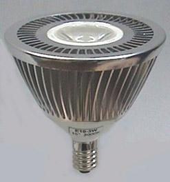 【4W】 LEDライト NICHIA <E10/12V>