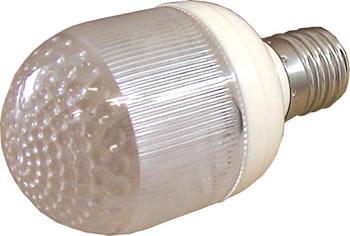 LEDミニクリプトン電球 E-26 ≪屋外使用可能≫