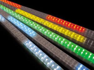 LEDソフトネオン (角型) ブロック点滅タイプ (PS4Cシリーズ)