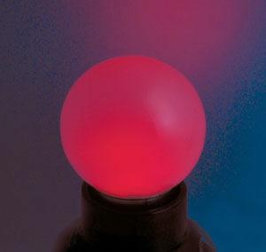 LEDサイン球 G40型