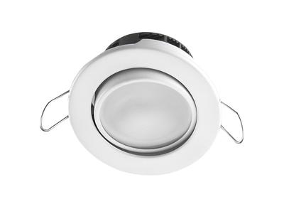 可動型LEDダウンライト 埋込穴Φ75 コンパクト
