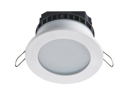 LEDダウンライト 埋込穴Φ125 【9W】 ※在庫特価