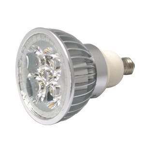 口金E11 ハロゲンランプ交換型LEDランプ  <4W>
