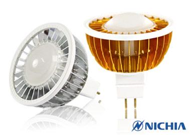 MR16 GU5.3 高照度タイプ NICHIA 【在庫処分】