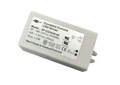 24V LED電源ドライバー [10W]