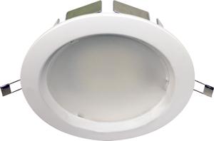 LEDダウンライト 埋込穴Φ160 【17W】
