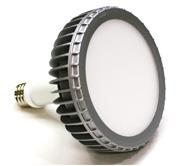 水銀灯交換型LEDランプ(防水)[電源付属]【80W】