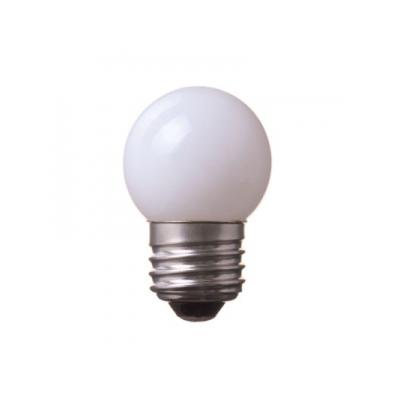 G40形LEDランプ 電球色 E26口金