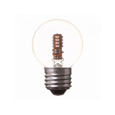 G50形LEDボールランプ E26口金