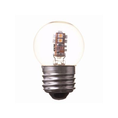 G40形LEDボールランプ E26口金