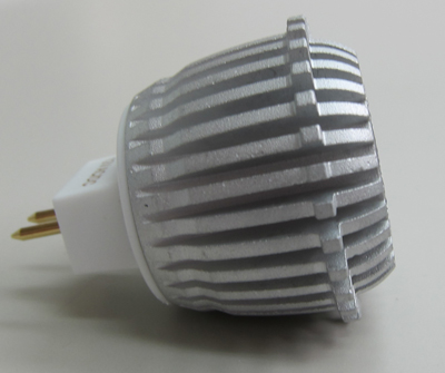 MR11 LEDスポットライト GU5.3