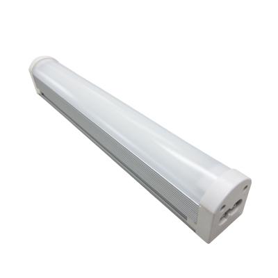 携帯LEDライト 面発光 ハンディ充電タイプ