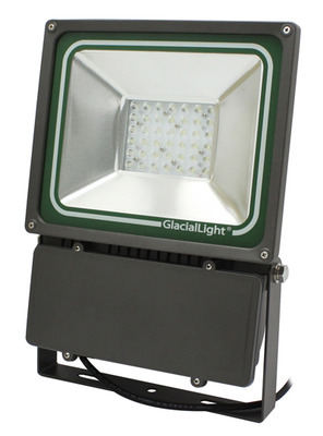 120W 屋外防水型LEDライト