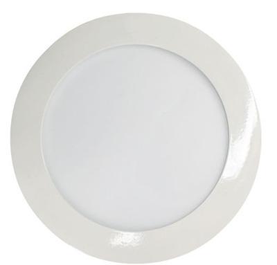面発光LEDダウンライト 超薄型 埋込穴Φ100 【9W】