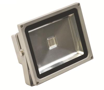 【20W】 屋外防水型LEDライト 昼白色6500K IP65