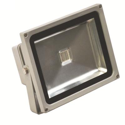 【30W】 屋外防水型LEDライト 昼白色6500K IP65