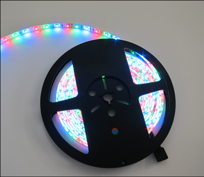 RGB装飾ラインライト 5m