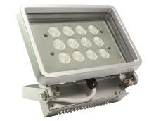 36W 屋外型LEDライト 電源内蔵