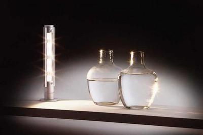 LEDショーライト 縦置き型