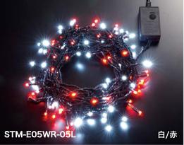 LEDストリングライト(屋外用) 24V仕様 コントローラー付き 2012年版
