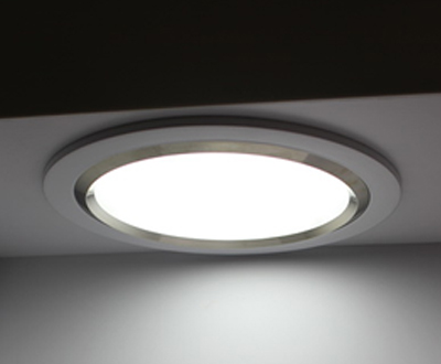 【32W】 LEDダウンライト 埋込穴Φ200