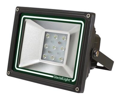 【30W】 防水型LEDライト IP66