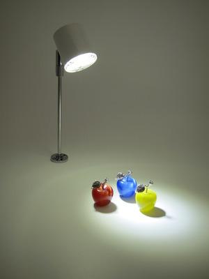 一体型LEDスタンドライト 【3W】