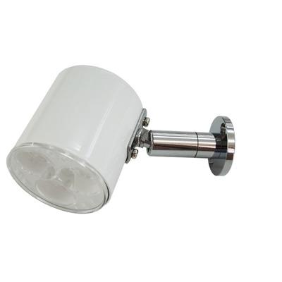 壁面設置型LEDスポットライト 【3W】