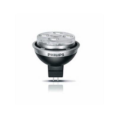 フィリップス GU5.3 7W MR16ランプ 調光可能