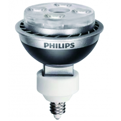 EZ10 フィリップスLED電球 12V 10W 電球色 調光対応