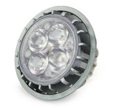 MR16 LEDランプ GU5.3 【7.5W】