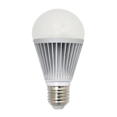 口金E26 60W一般電球型 LED電球 調光タイプ