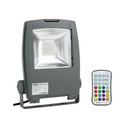 LEDプロジェクションライト40W(投照器・集光タイプ)